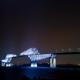 東京ゲートブリッジ ライトアップ
