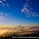 朝の富士山と雲海〜雲の海が照らされる朝日と浮かぶ富士山!眼下に流れる雲が絶景の風景撮影スポット