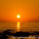 真鶴半島の朝日