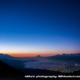 夜明け前の高ボッチ高原