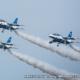 入間航空祭2013-Blue Impulse