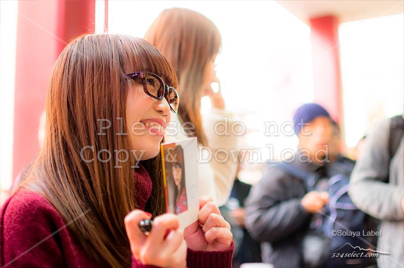山形の歌姫朝倉さやミニライブステージ撮影(2014年12月)!生歌で感じる朝倉さやの世界