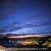 静岡県下田爪木崎(つめきさき)〜夜明け前の星空撮影!日の出に期待しつつ夜明けを待つひと時
